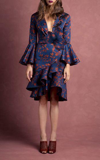 Johanna Ortiz Look 1 on Moda Operandi
