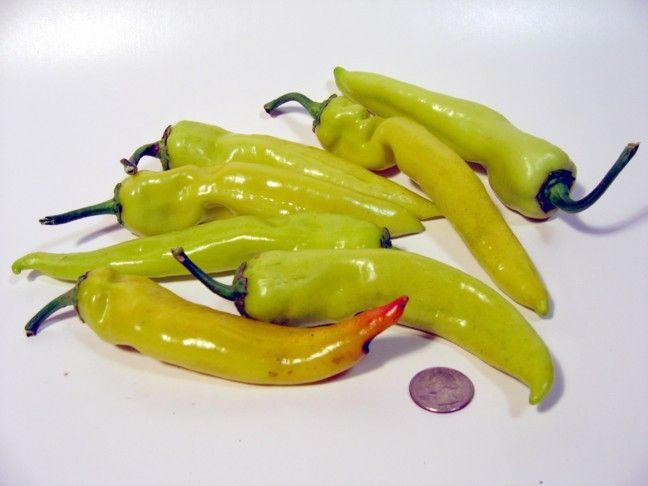 how to make banana peppers