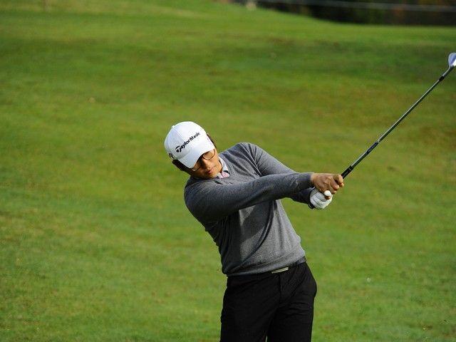TGF Golf Ligi'nde 3. Ayak Gloria Golf Kulübü'nde oynandı. Birinci ve üçüncü günleri golf oynamaya elverişli hava koşullarında oynanmasına rağmen ikinci gün yoğun şimşek ve yağmur sebebiyle iptal edilen ve bu sebeple 2 round olarak oynanan TGF Golf Ligi 3. ayak sonunda bayanlarda Carya ...