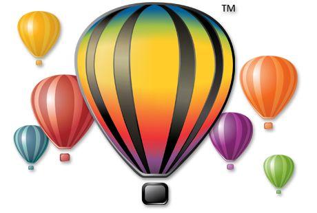 Top 7 Logo Corel draw