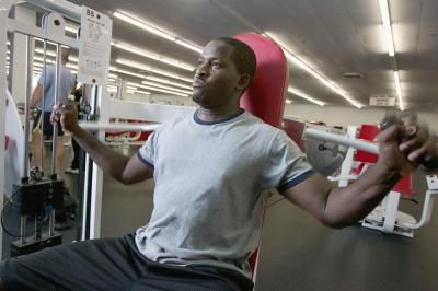 How To Get Physically Fit For The Police Academy   LIVESTRONG.COM