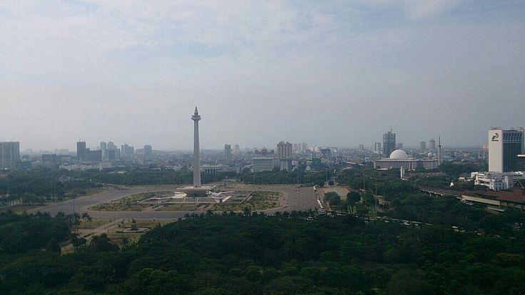 DKI Jakarta di Jakarta
