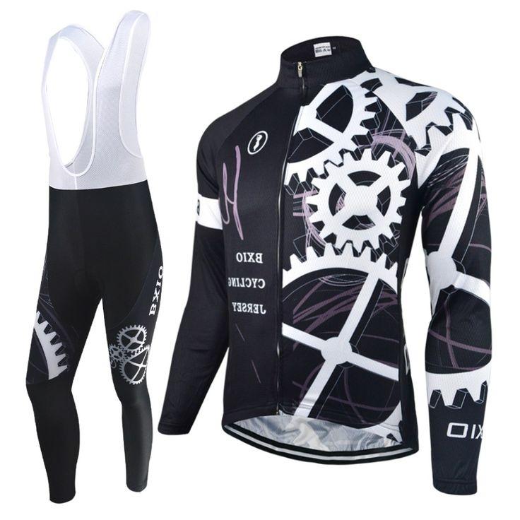 31.26$  Watch now - https://alitems.com/g/1e8d114494b01f4c715516525dc3e8/?i=5&ulp=https%3A%2F%2Fwww.aliexpress.com%2Fitem%2F2017-Long-Sleeve-Cycling-Jersey-Winter-Mens-Pro-Tour-Racing-Bicycle-Clothing-Uniformes-De-Ciclismo-Para%2F32671894231.html - 2017 Long Sleeve Cycling Jersey Winter Mens Pro Tour Racing Bicycle Clothing Uniformes De Ciclismo Para Hombre Bxio BX-0109H080