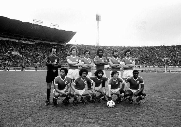 Benfica em Alvalade