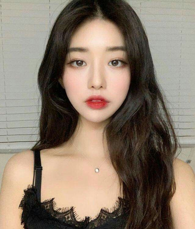Pin by Ái Vy on Girls | Ulzzang korean girl, Pretty korean girls, Ulzzang  makeup