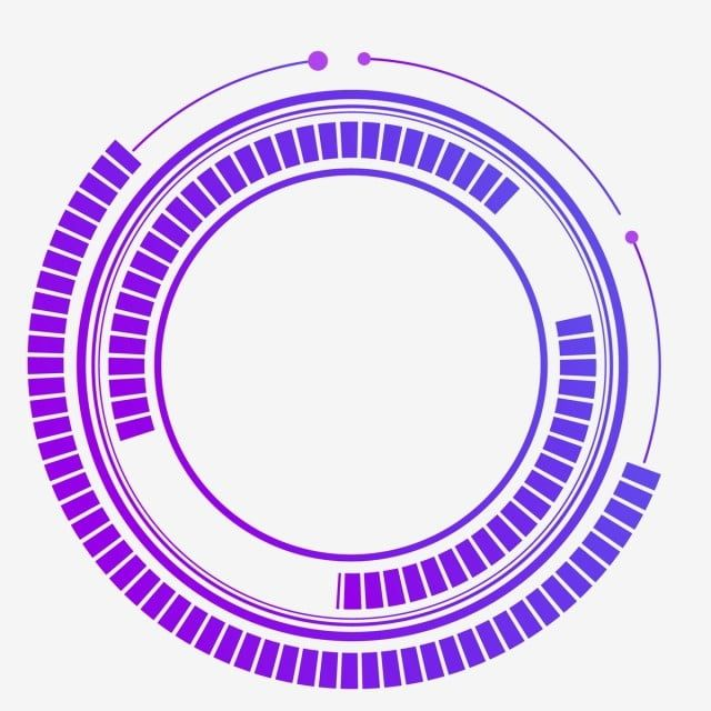 Simple Round Technical Elements Point Line Plane Png And Vector With Transparent Background For Free Download Web Design Icon Background Design Vector Pattern Sketch