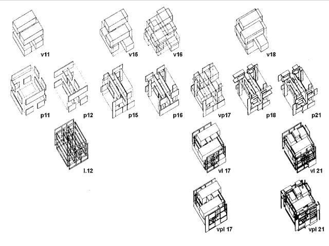 peter eisenman diagram diaries