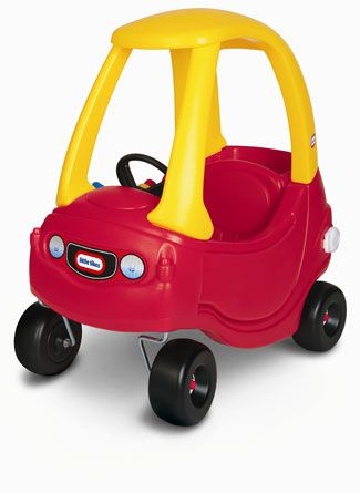 i had a little car like this to go with the little tikes doll house