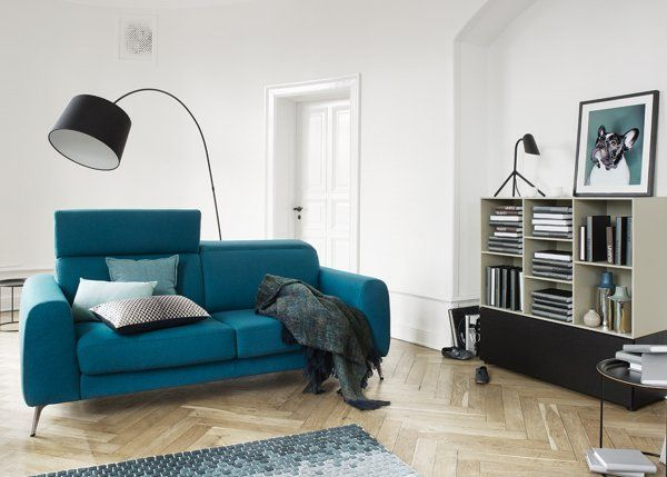 1000 id es sur le th me boconcept sofa sur pinterest for Boconcept canape convertible