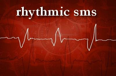 Free rhythmic sms ringtone by anchel61 on Tehkseven