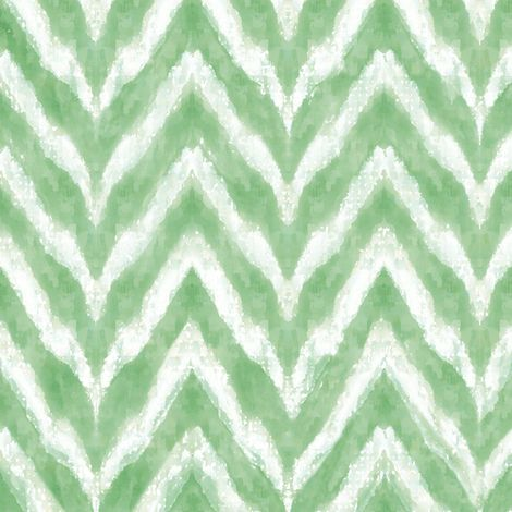 Ultra Chevrons - Spring fabric by kristopherk on Spoonflower - custom fabric