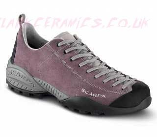 Cheap Sale Womens Outdoor Shoes - Purple - Scarpa Mojito Gtx Multi-SportShoes