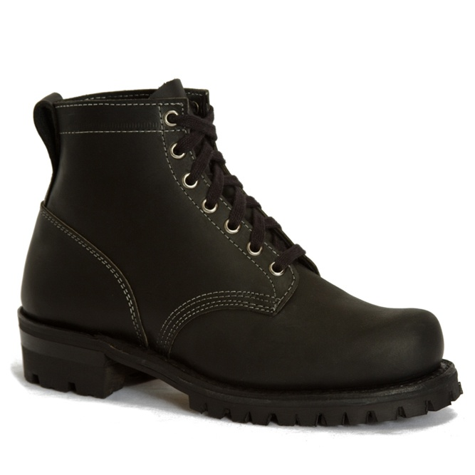 toe toughie handcrafted all leather boots shoes