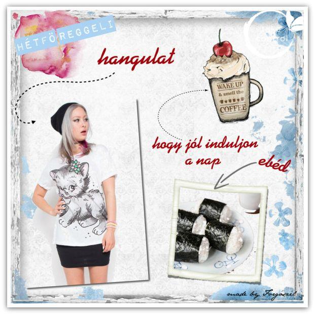 #MondayInspiation #MondayMotivation #hétfőreggeli #inspirations #style #lifestyle #selfconfidence #fashion #selfimprovement #positivepsychology