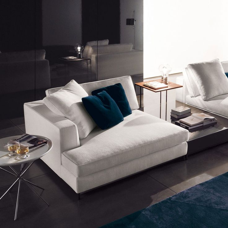 Explore Modern Classics At Switch Modern Like The Albers Depth 134  Sectional Sofa From Minotti. Weu0027re Pleased To Offer No Sales Tax* And Our  Price Match ...