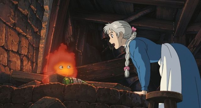 Howls Moving Castle  | howls-moving-castle-20050531013508650_640w | Maggie Stiefvater