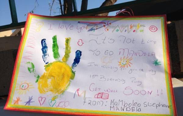 Gallery: Happy Father's Day Tata Madiba | eNCA