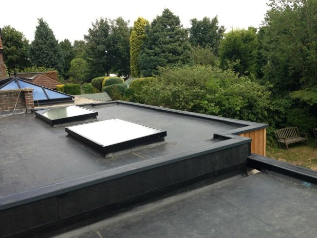 477 best images about roofs rooflights ceilings on. Black Bedroom Furniture Sets. Home Design Ideas
