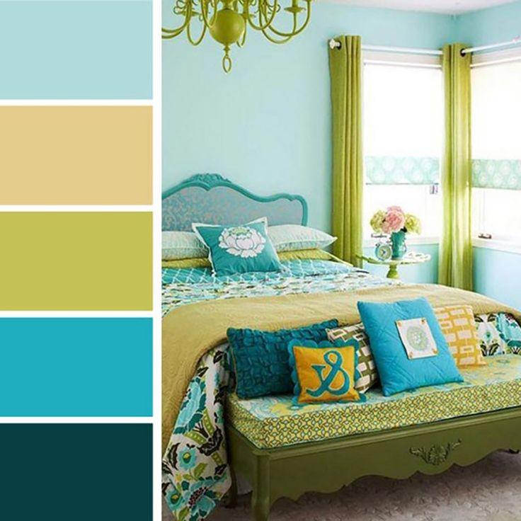 les 25 meilleures id es concernant palettes de couleurs turquoise sur pinterest couleurs. Black Bedroom Furniture Sets. Home Design Ideas