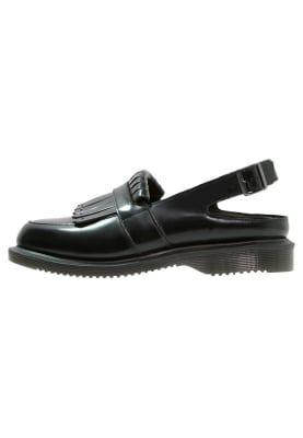 KENSINGTON VALENTINE - Scarpe senza lacci - black