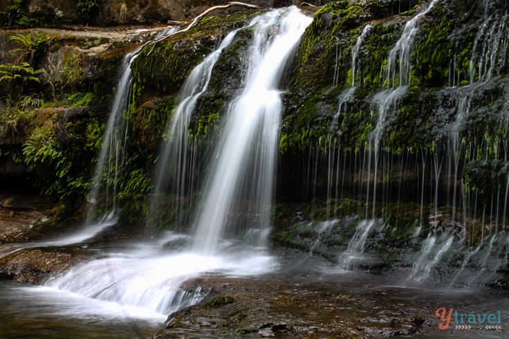 Liffey Falls Tasmania, Australia