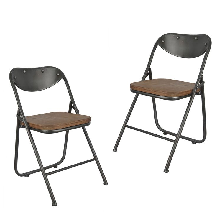 1000 ideas about folding chairs on pinterest chairs wooden folding chairs and buy metal. Black Bedroom Furniture Sets. Home Design Ideas