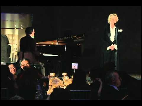 Christine Ebersole Singing Have Yourself a Merry Little Christmas.