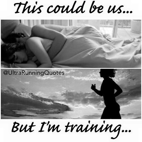 Running Humor #183: This could be us, but I'm training.