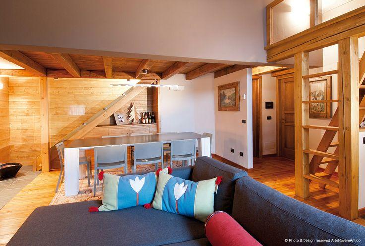 9 migliori immagini casa grise courmayeur italy su for Progetti d interni