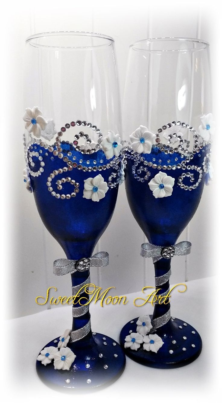 Copas champagne boda copas para boda personalizadas for Copas de champagne