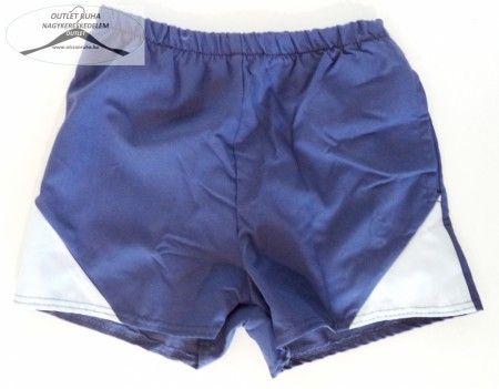 10 darabos fiú úszósort rövidnadrág csomag. 122-es méretben.