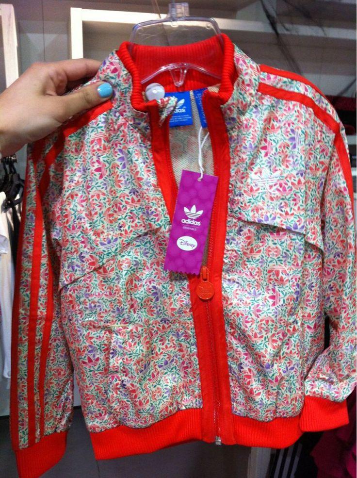 #chaqueta #adidas