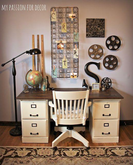 Kitchen Art Melrose Park Il: 17 Best Ideas About Filing Cabinet Makeovers On Pinterest