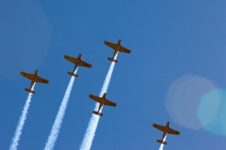 Lethbridge Annual Airshow http://exploresouthwestalberta.ca