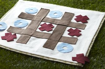 Classic game blankets