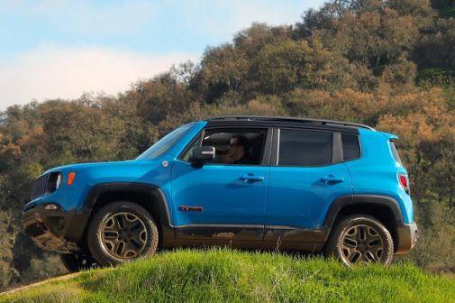 Jim Click Chrysler Jeep - 2015 Jeep Renegade Sport