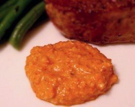 Spanish Romesco Sauce | Food that one day I will bother making... | P ...