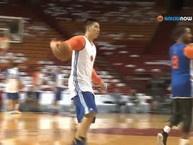 Sunday Playoff PracticeSunday Playoff, Playoff Practice, Allaccess Videos, All Accessible Videos, Knicks Allaccess, Knicks All Accessible