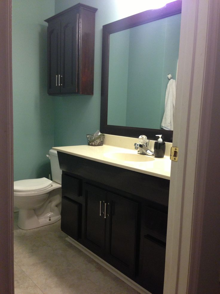 Bathroom Mirror Java 11 best refinished mirrors images on pinterest | repurpose, flea