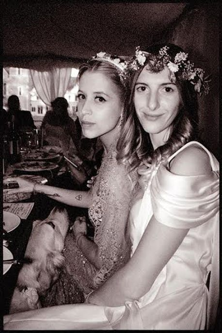 Peaches Geldof's best friend pens emotional essay on anniversary of her death