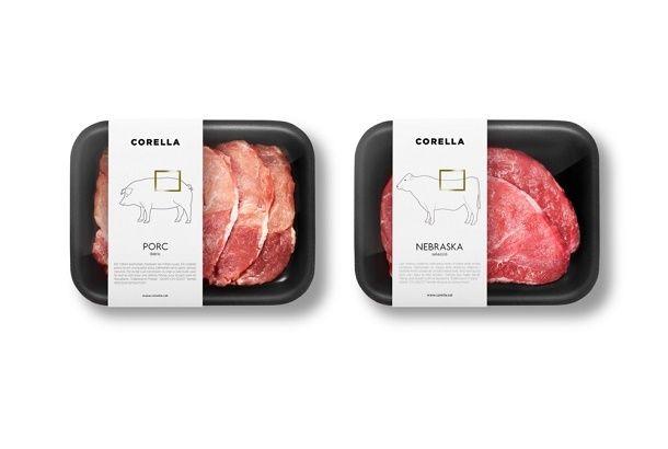 お肉のパッケージを、デザイン会社に依頼してみる | roomie(ルーミー)