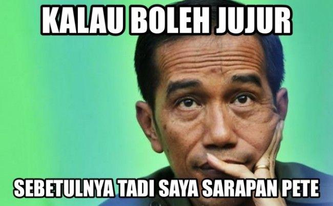 Kumpulan Meme Presiden Lucu dan Cara Membuatnya   NGONOO.