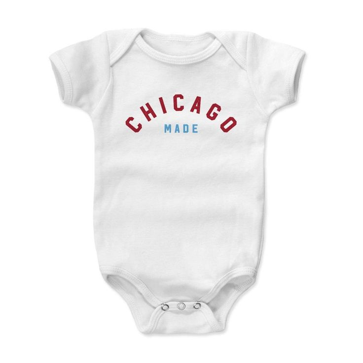 Chicago Illinois Made Arch R