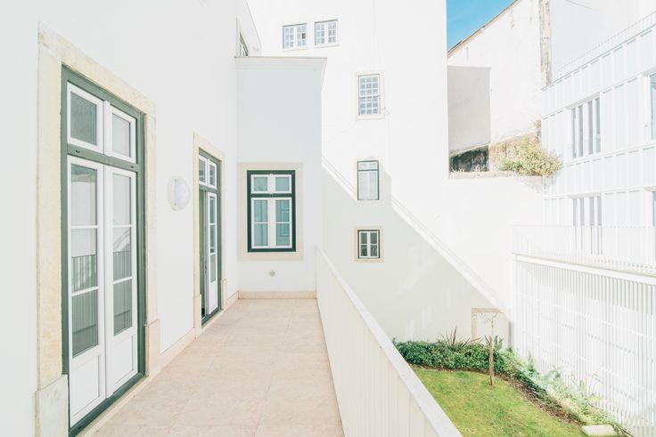 HomeLovers: balcony + garden