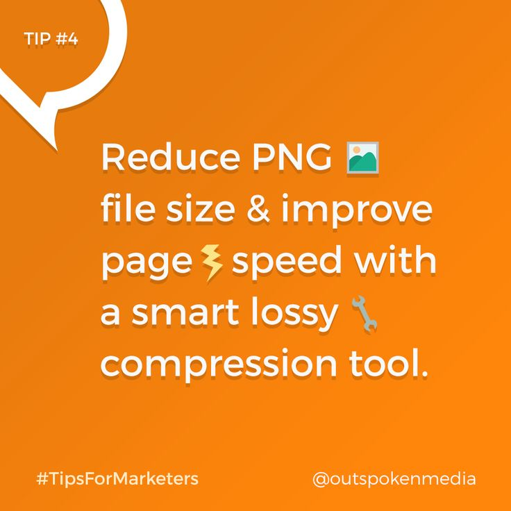 Increase your web page speed with this helpful tip #tipsformarketers #marketingtips #workhacks #pagespeed
