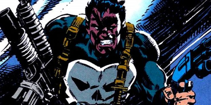 Comic Legends: Is Marvel Sitting on a Savage Land Punisher Comic?