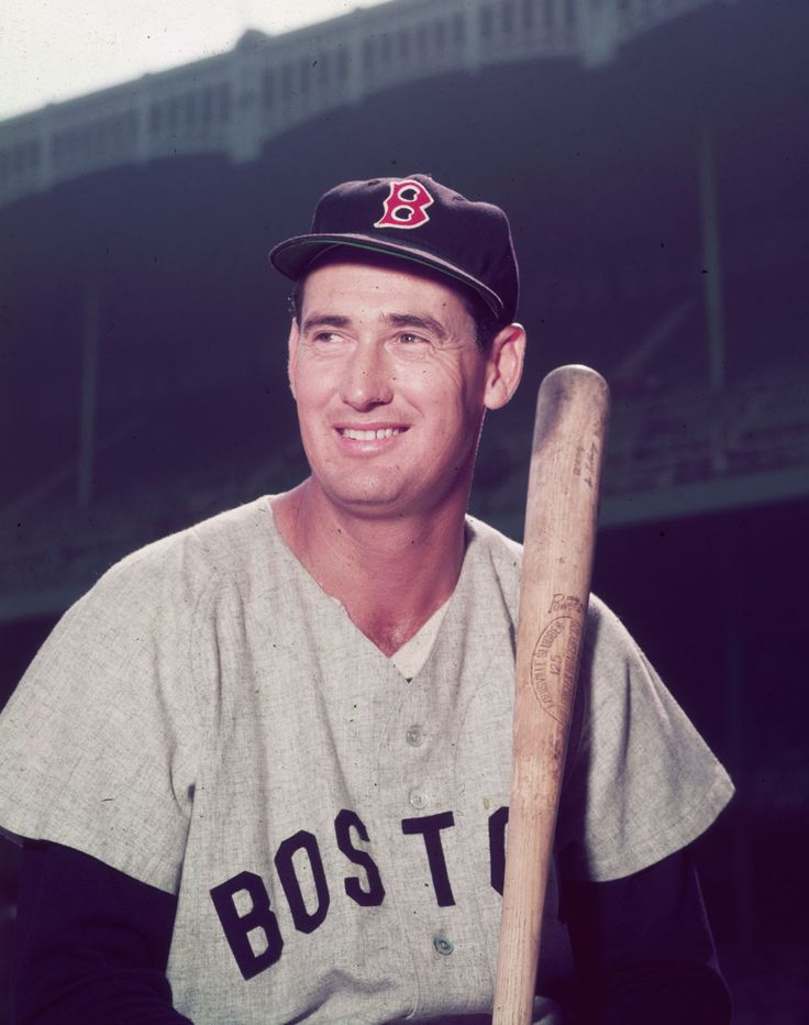 "Notable July 5 Deaths | The Greatest Hitter Who Ever Lived Ted Williams, actress Rosemary Murphy, 'The 7th Voyage of Sinbad' actor Kerwin Mathews, ""Shame, Shame, Shame"" singer Shirley Goodman, Indy 500 winner Rodger Ward, and actress Carole Landis all died today in history."