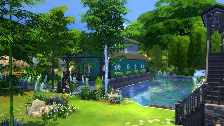 Les 37 meilleures images du tableau Sims 4 sur Pinterest