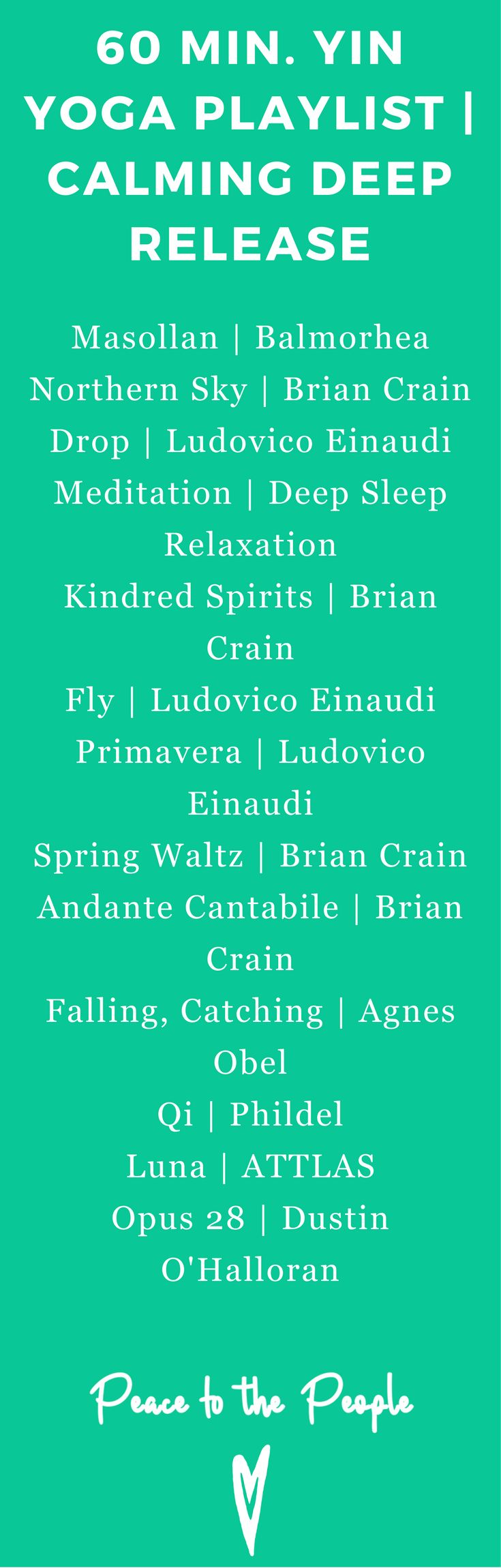 Deep Release | 60 Minute Yin Yoga | Restorative + Calming | #yoga #yogaclass #yinyoga
