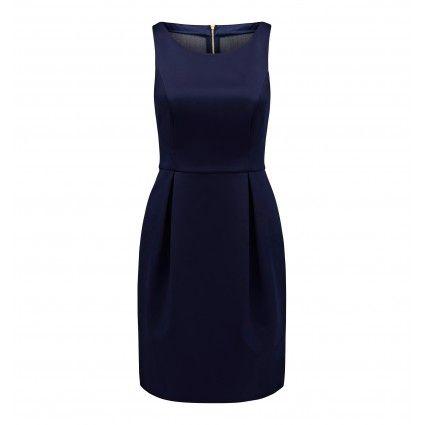 Anita Tulip Dress. Wear with something like Blake jelled belt